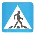 3 пешеход