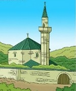 raskraski-mechet-mosque-coloring-page-small-246x300